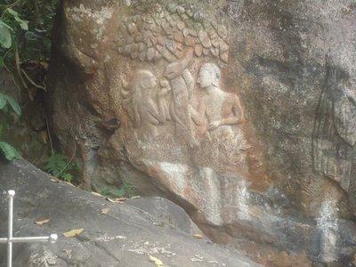 Day 4. Eddakal Caves, Wayanad