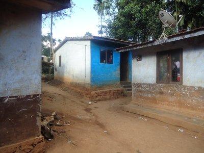 Day 4. Tribal Village