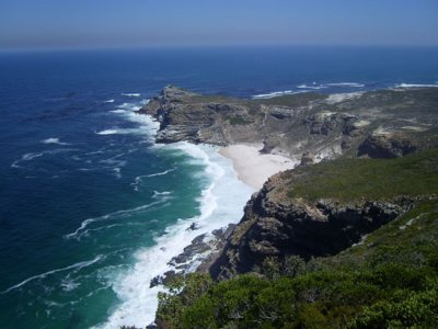 Dias Beach - Cape Point