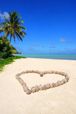 cocnut beach