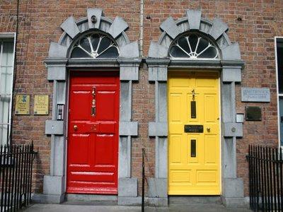 Doors Killkenny