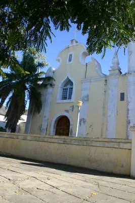 Inhambane Church 2