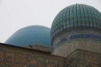 Yasaui domes
