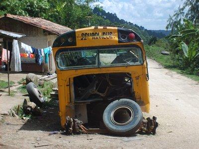 Last Bus Home