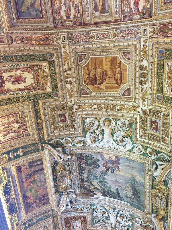 Sistine Chapel 2