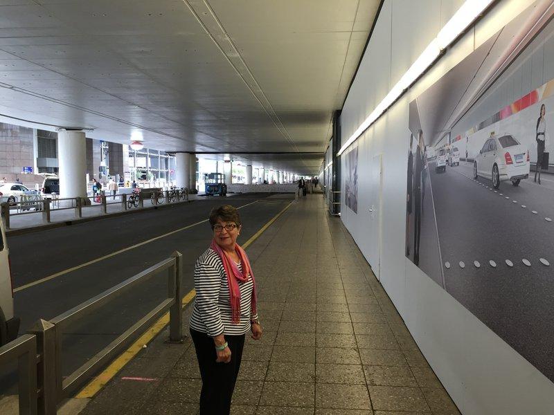 Big Airport