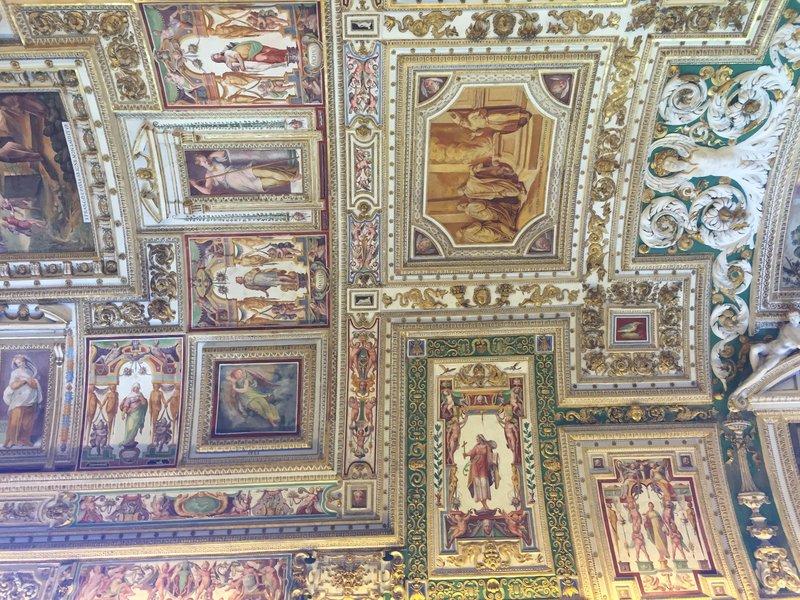 Sistine Chapel 3