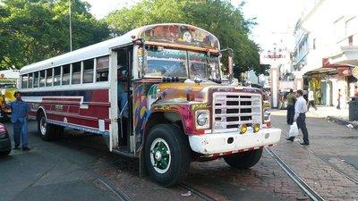 glitzerbus