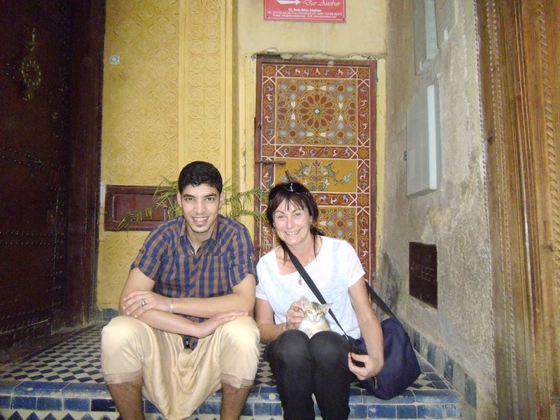 Morocco Tours !! the best morocco tours ever
