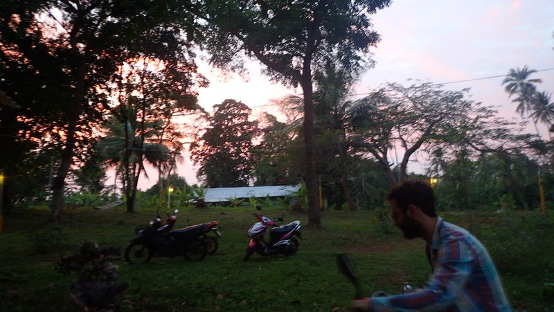 Banana Sunset Bungalow, Koh Mak