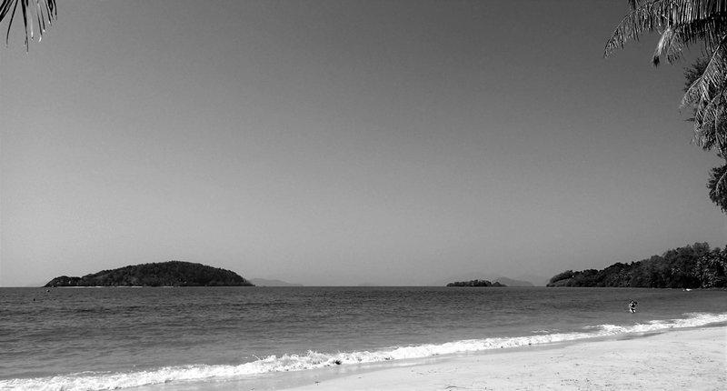 Ao Suan Yai beach