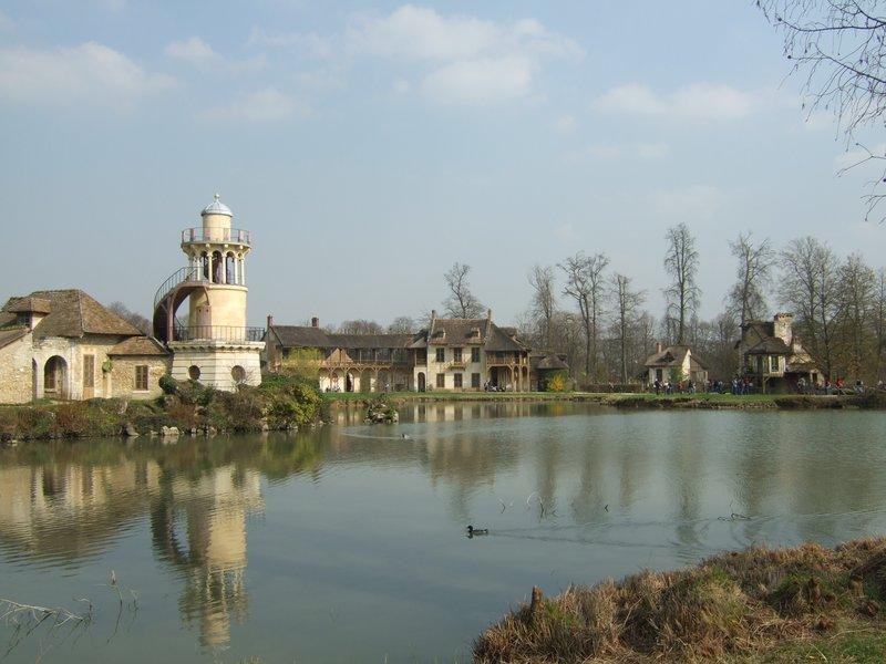 Versailles Villiage