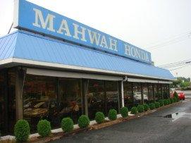 Mahwahhonda