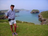 This is me in Northern Spain, june 2007