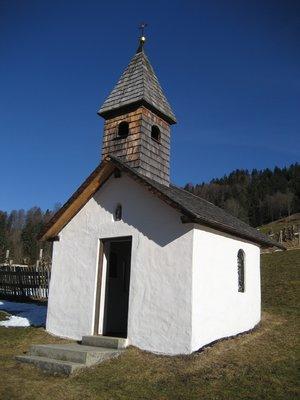 Partnach Gorge, Garmisch