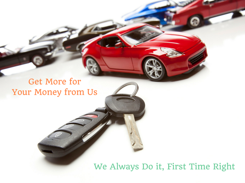 Best Car Leasing West Melbourne