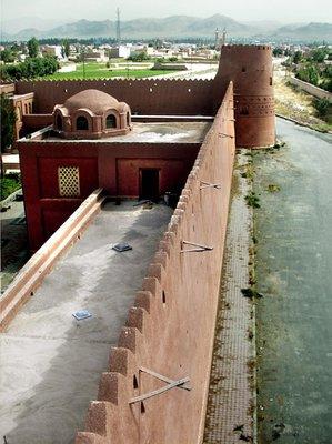 Gogad Caravansary