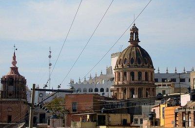 Guanajuato Skyline 2