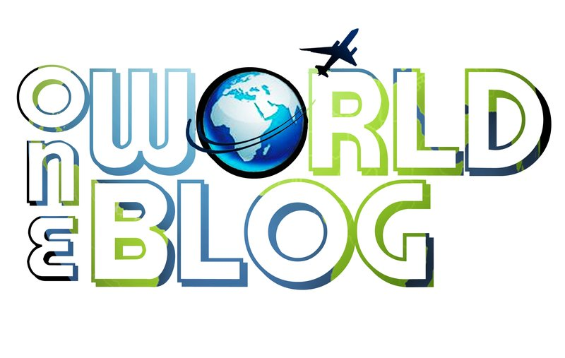 One World One Blog