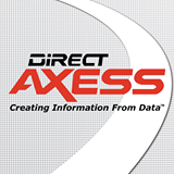 Direct Axess logo