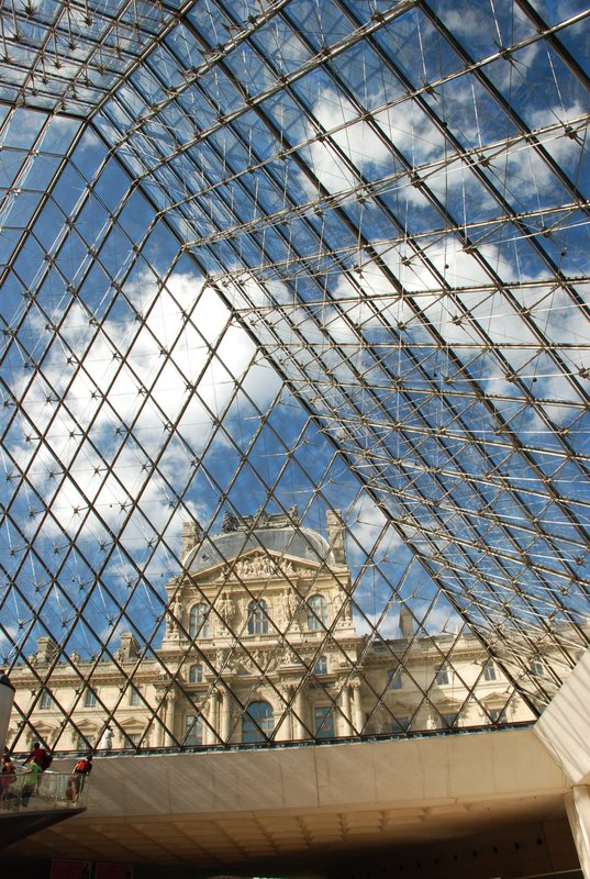 more louvre