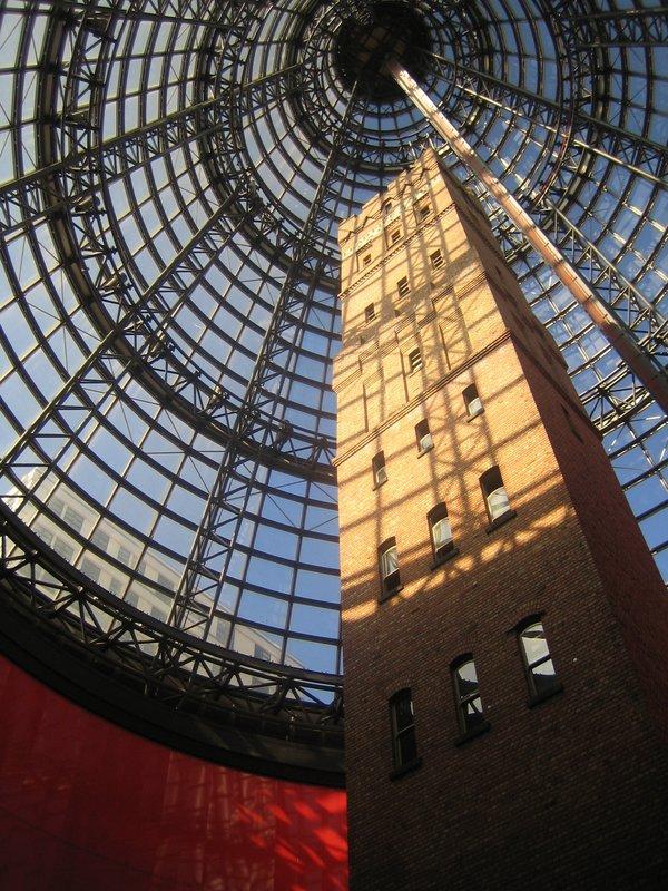 Melbourne Mall