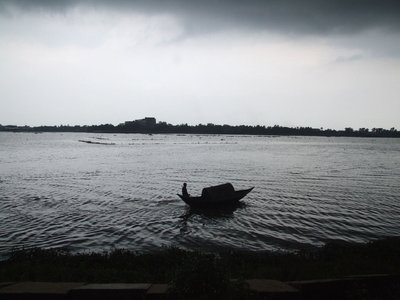 Bangladeshi Boat