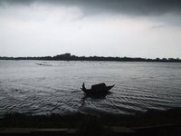 Bangladeshi Boat