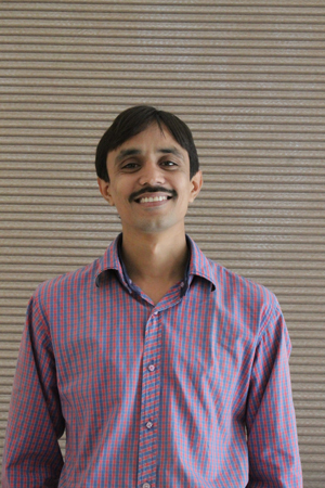 Asheesh Dhiman