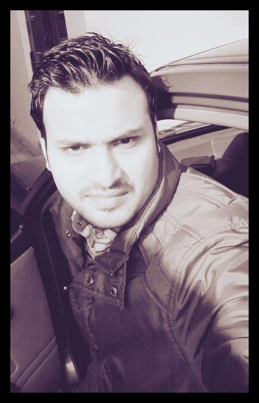 Me in Feb 2016