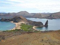 Galapagos View