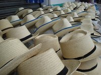 Panama Hats, Lake Atitlan