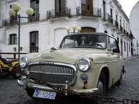 Colonia Car