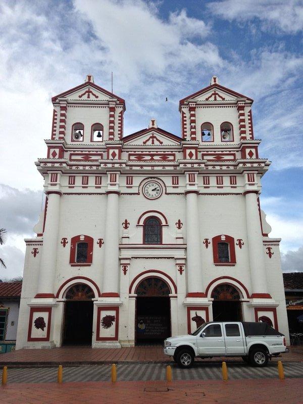 Église de Guatapé