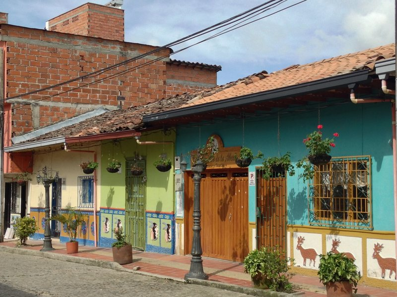 Rues de Guatapé_1