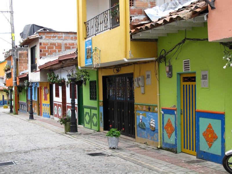 Rues de Guatapé_2