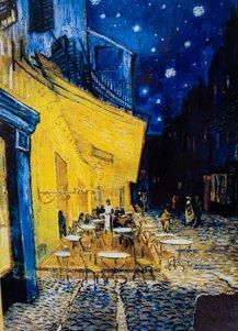 Vincent's Painting