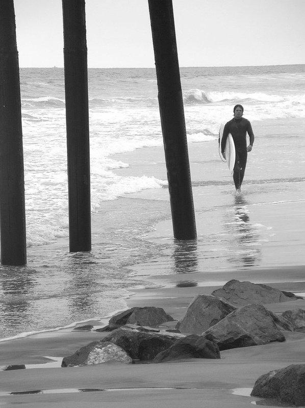 CA Surfing