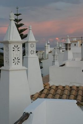Lagos Chimneys