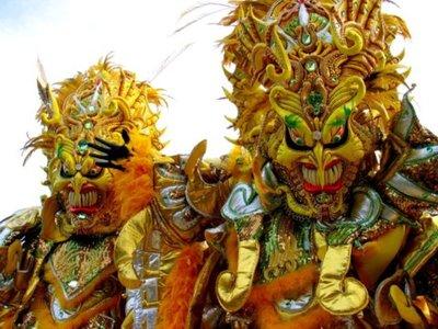 La Vega Carnival