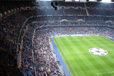 Real Madrid - AC Milan
