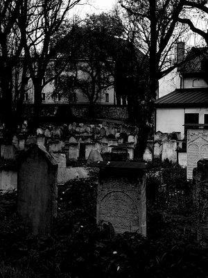 Jewish Cemetary Kazimierz
