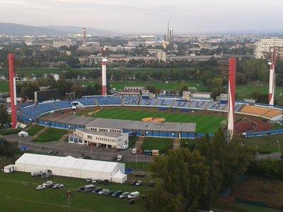 Stadium Slovan