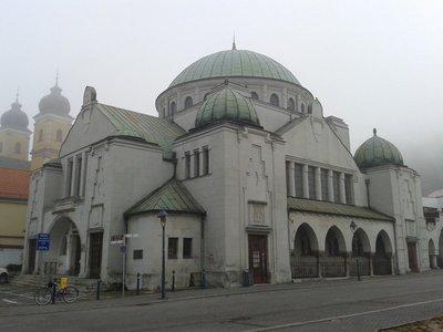 Trencin Synagoge