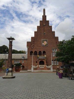 Waalwijk City hall
