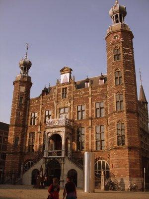 Venlo - Stadhuis