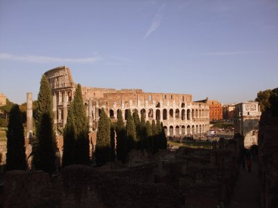Rome - Colosseum