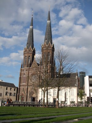 Tilburg