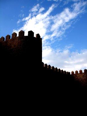 Avila - Wall