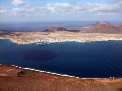 Isla Graciosa